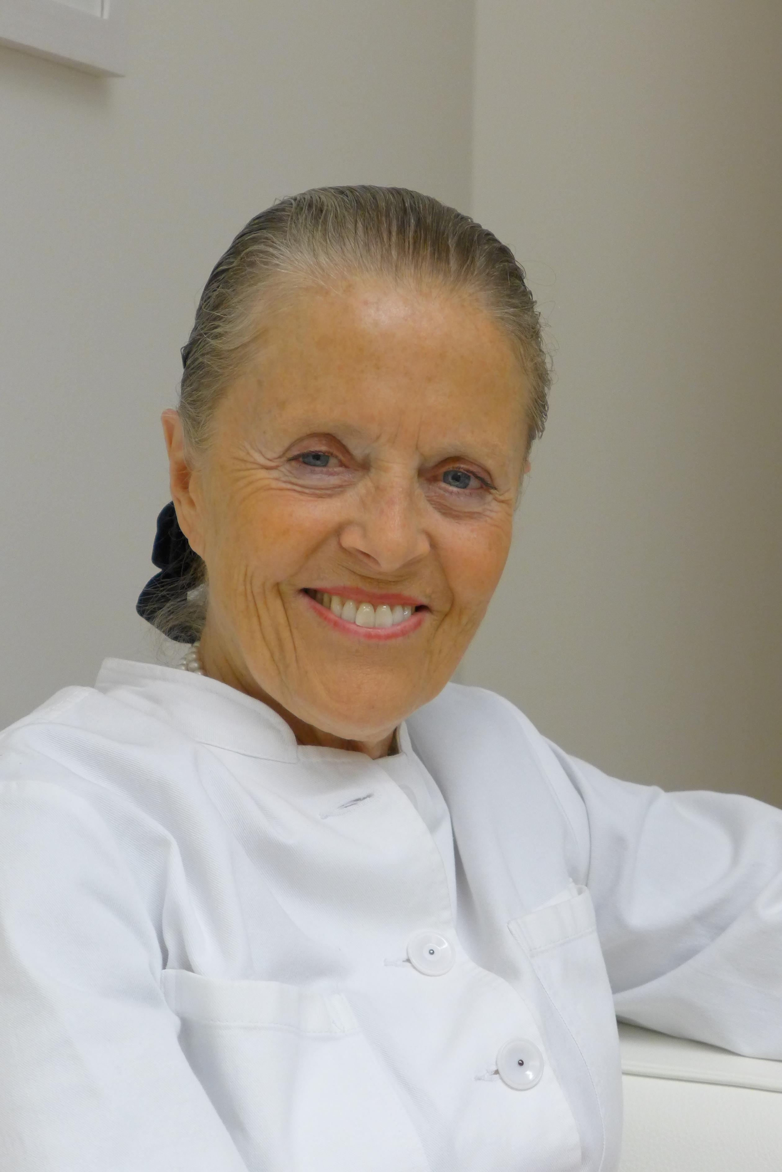 Dr. Ulrike  Muschaweck