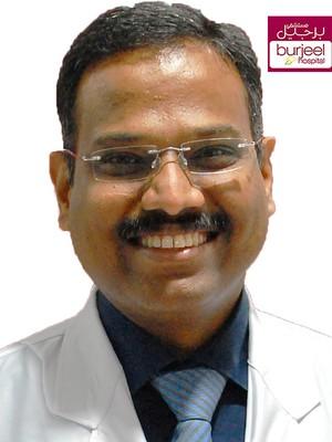 Dr. Madhav  Rao