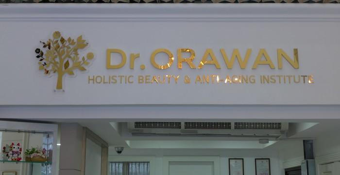 Wg.Cdr. Orawan Kitchawengkul M.D. Dermatólogo, Bangkok | TraveDoc