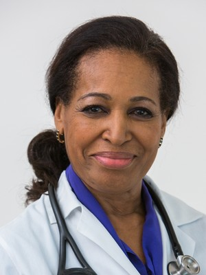 Dr. Juliette M. Tuakli