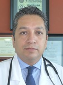 Dr. Roberto Garcia Graullera