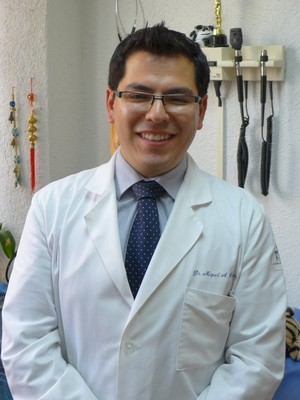 Dr. Miguel Angel Guagnelli
