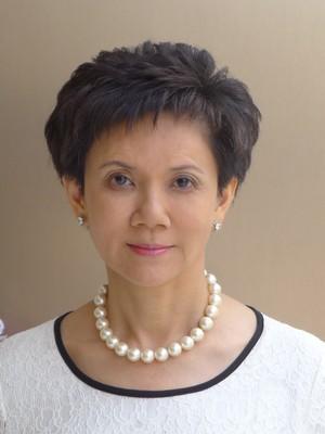 Wg.Cdr. Orawan  Kitchawengkul M.D.