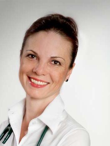 Dr. Andrea  Rajnakova