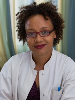 Dr. Jeannette  Aryee-Boi
