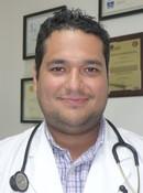 Dr. Azael J.   Calderón Villarreal