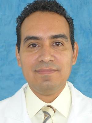 Dr. Octavio   Jimenez