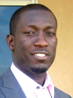 Dr. Richmond  Owusu