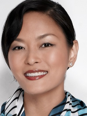 Dr. Patricia  Yuen
