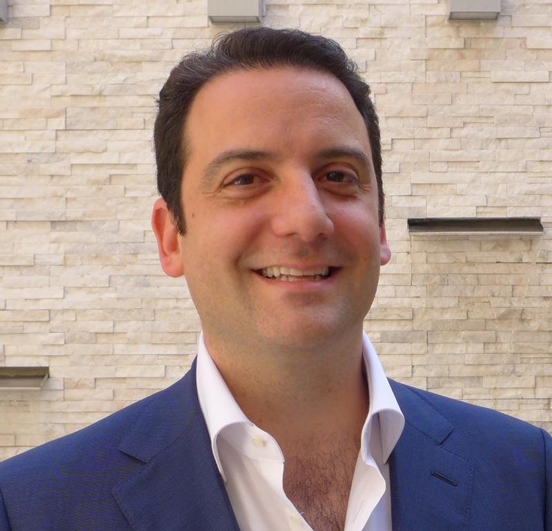 Dr. Alessandro  Calistri