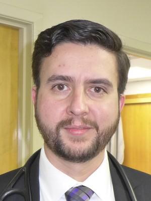 Dr. Daniel  Micher