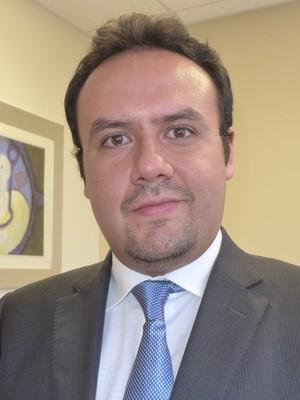MD Sergio  Soriano