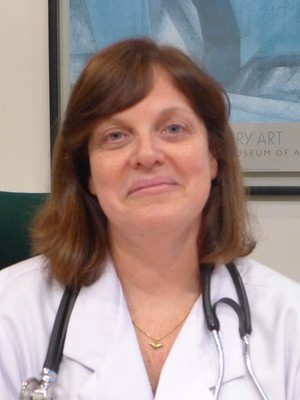 Dr. Anna  Andrei