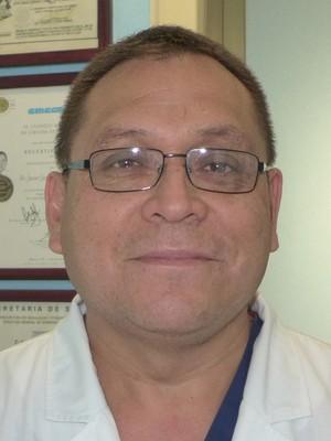 Dr. Javier   Uc Contreras