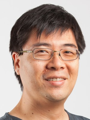 Dr. Jimmy  Lim