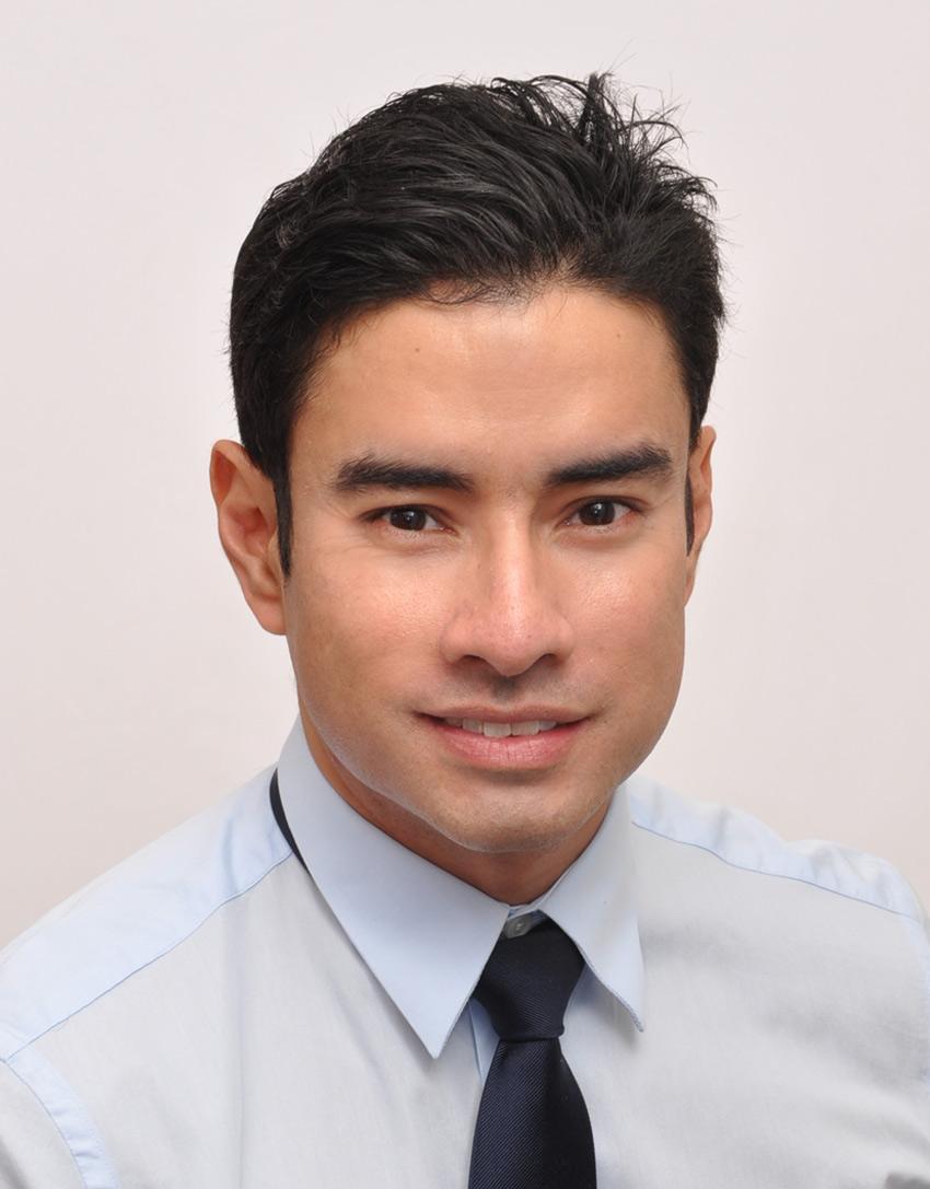 Dr. Mark  Fernandes