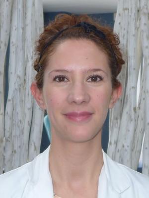 Dr. Martha Elena Garcia