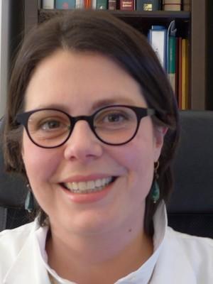 Dr. Sarah  Montefusco