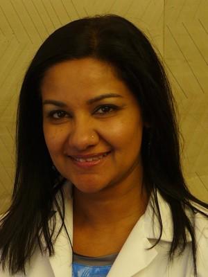 Dr. Shazia   Malik