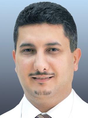 Dr. Fahad  Baslaib