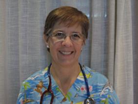 Dr. Maria Dolores Terradas