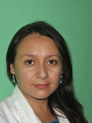 Dr. Karina  Cabrera