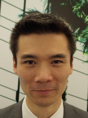 Dr. Gerald  Wong