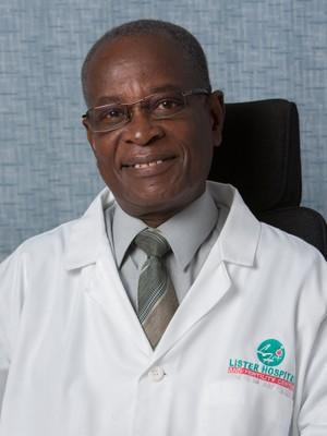 Dr. Kofi Otenadu Dako