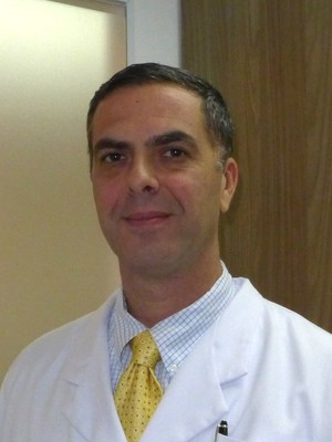 Dr. Marinho  Del Santo