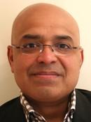 Dr. Ranjit  Menon
