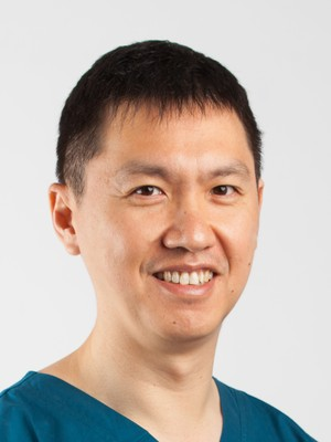 Dr. Kenneth  Ng