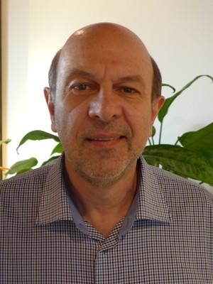Dr. March  Steben