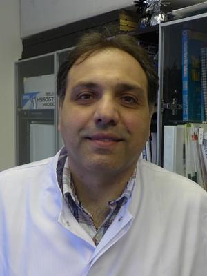 Dr. Rami  Amin