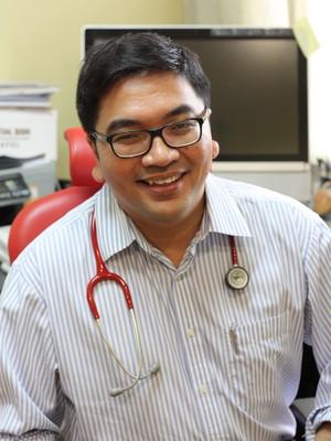 Dr. Mohd Nor Azam