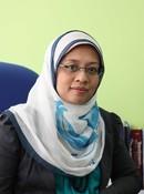 Dr. Nazirin  Ariffin