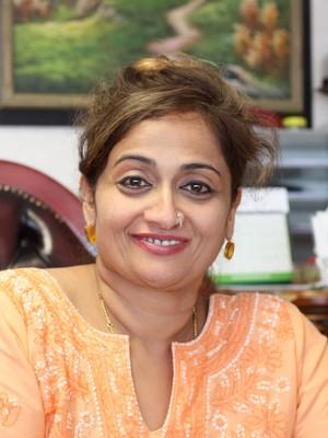Dr. Premitha  Damodaran