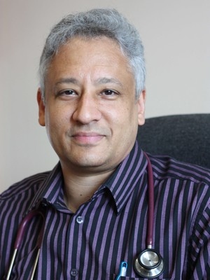 Dato' Dr. Devan  Pillay