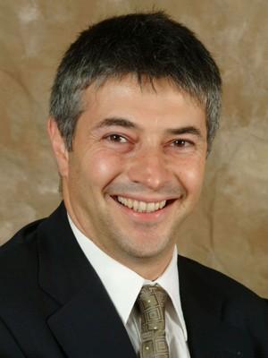 Dr. Rodney  Sinclair