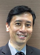 Dr. David Alan Chow
