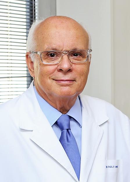 Dr. Pablo  Umbert