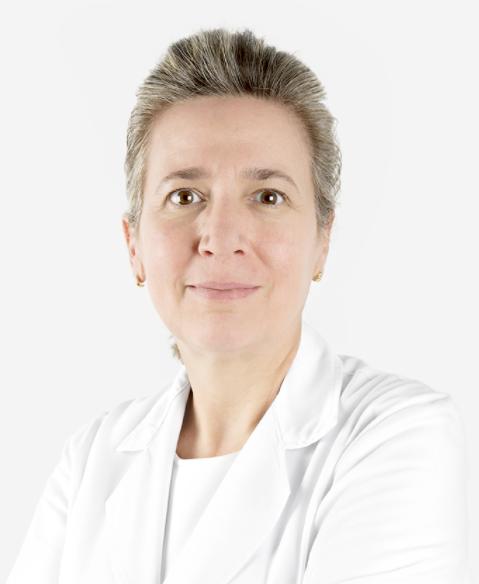 Dr. Alicia  Verdugo Gazdik