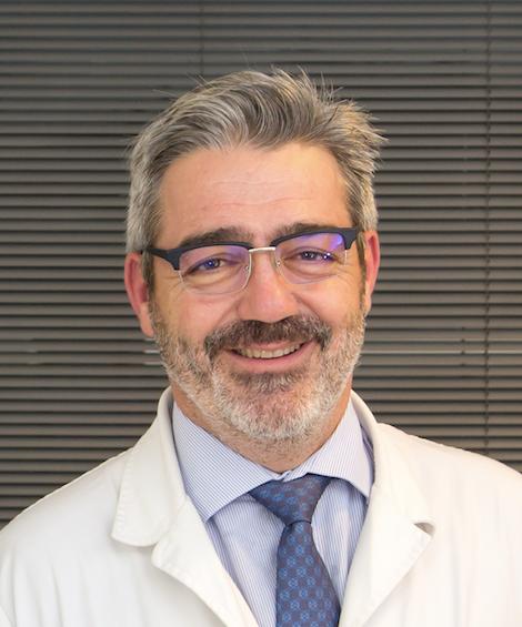 Dr. Eloy  Espin