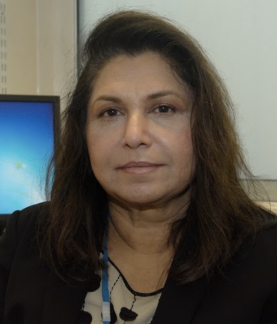 Dr. Kaukab  Rajput