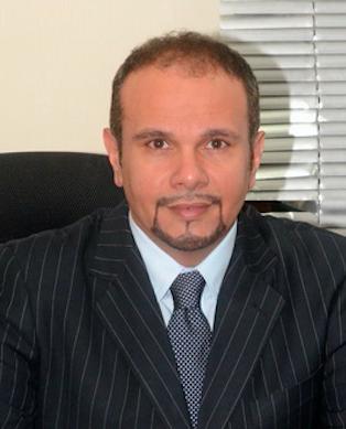 Dr. Monther Ali AlAjmi