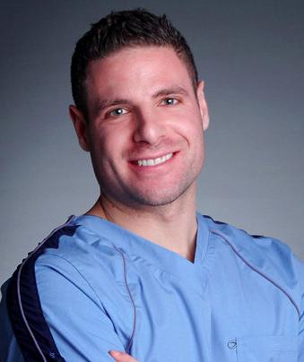 Dr. Roni  Munk