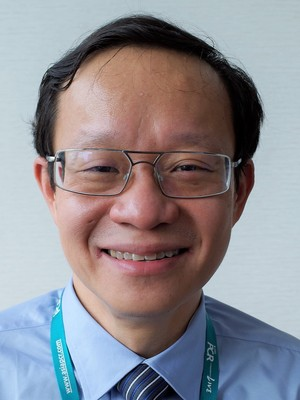 Dr. Paul  Thng