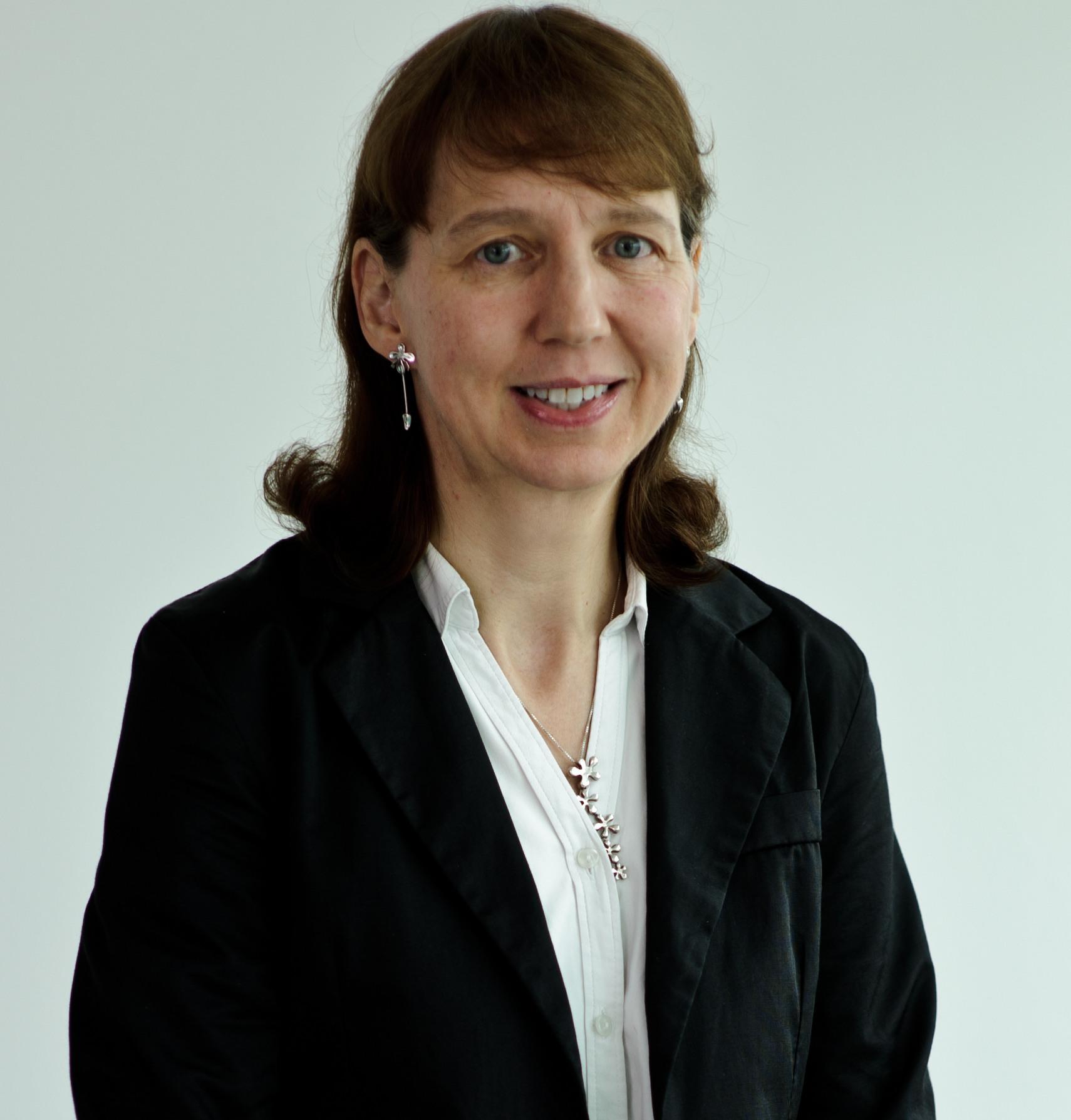 Dr. Sian  Jenkin