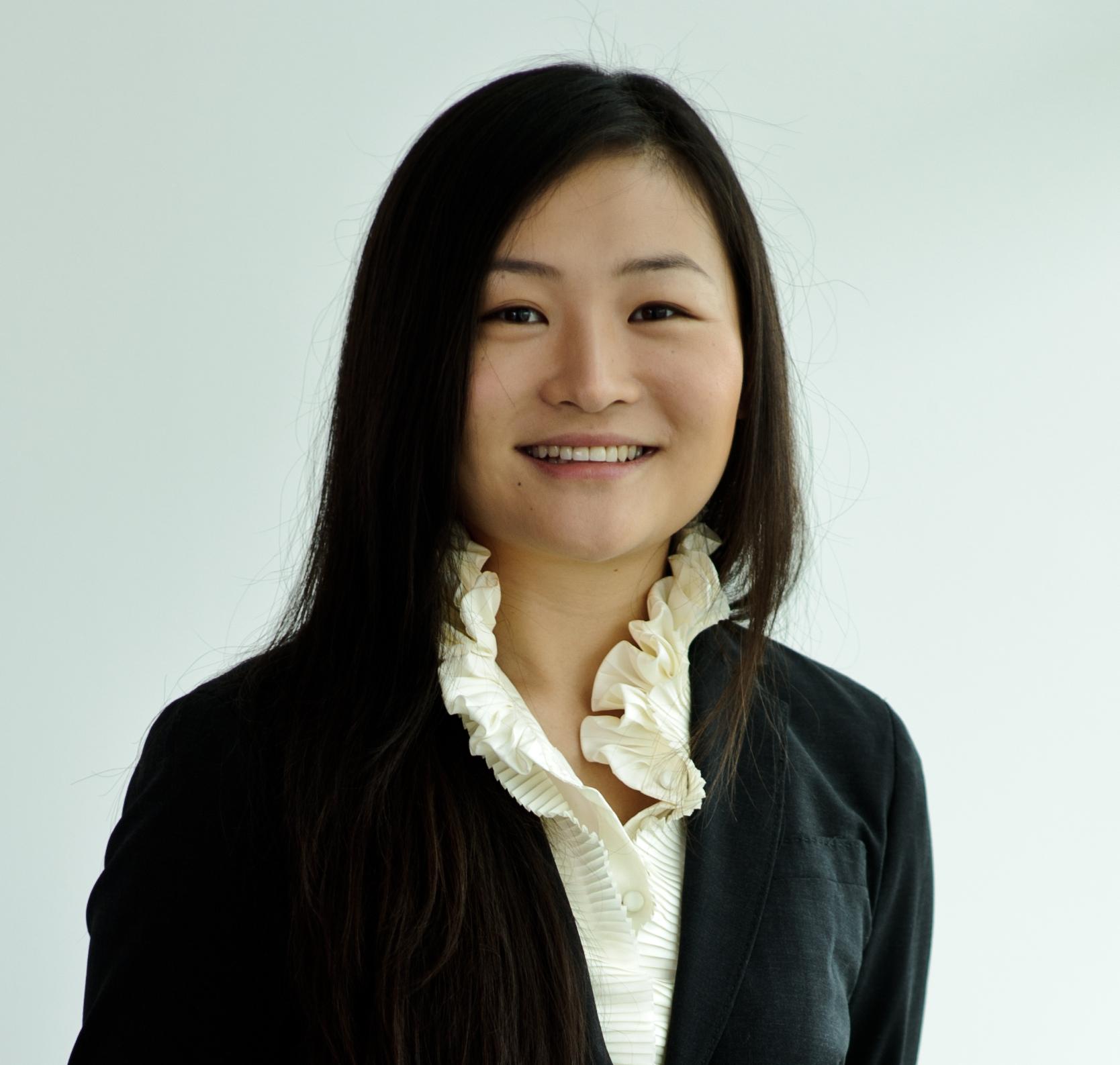 Dr. Sara Song Ok