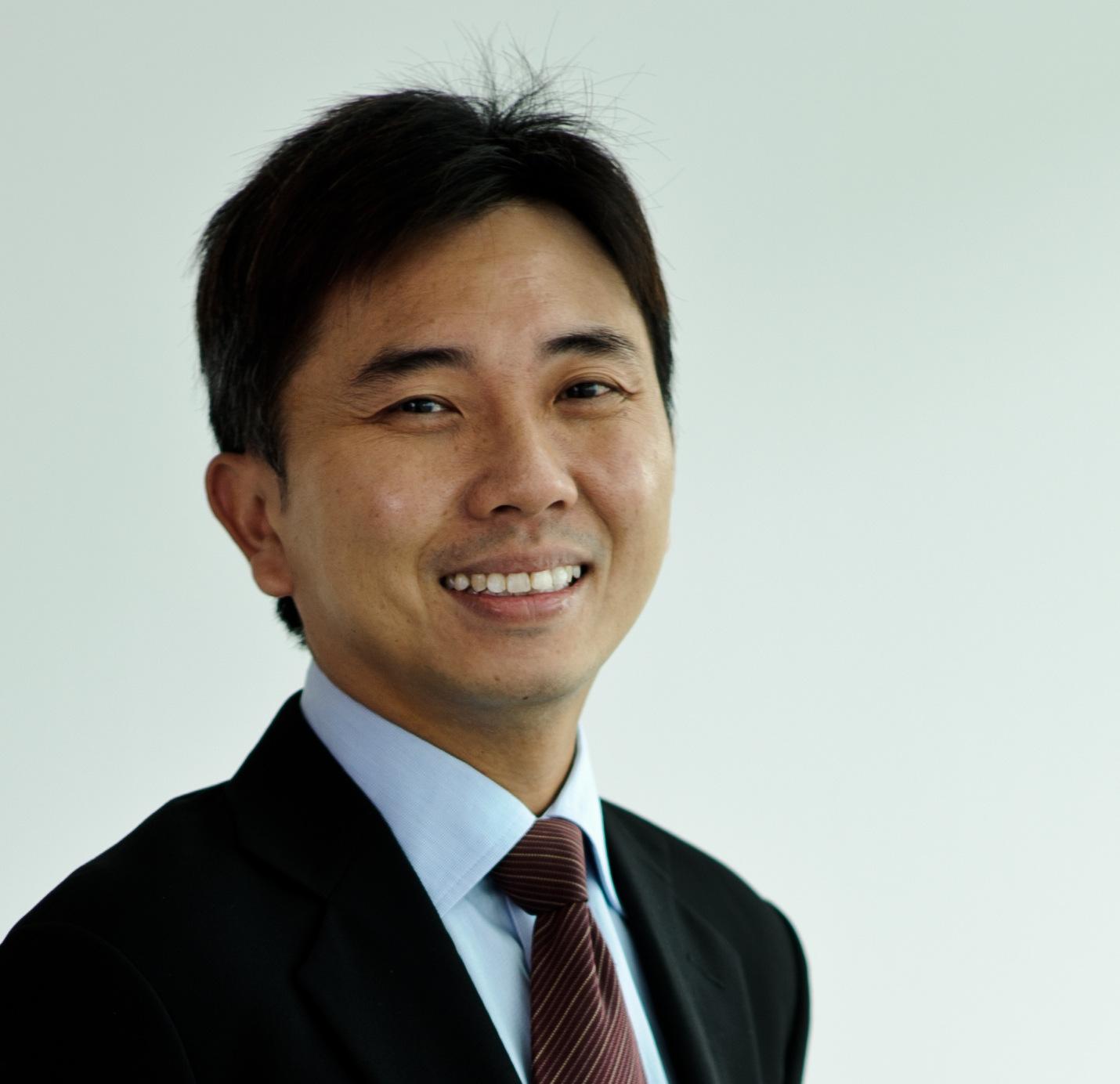 Dr. Keng Mun  Wong