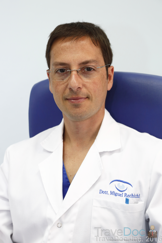 Dr. Miguel  Rechichi